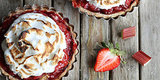 If There Were A Beauty Pageant For Tarts, These Would Be The Top 20 Finalists