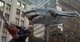 And Now, Here Are the 23 Most Outrageous Moments from 'Sharknado 2: The Second One'