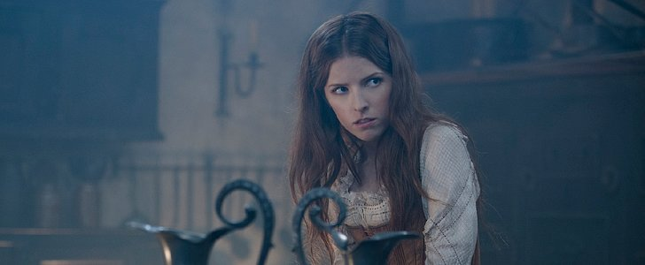 The Into the Woods Trailer Makes the Movie Look More Magical Than Ever