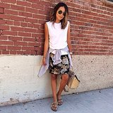 Street Style | Week of Aug. 4, 2014