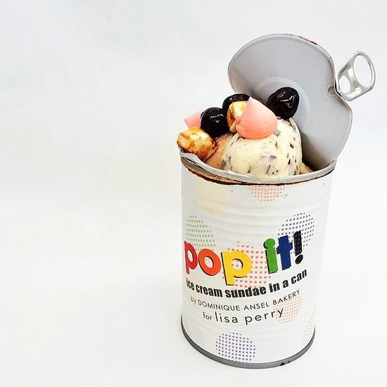 Do You Want to Try Dominique Ansel's $15 Canned Sundae?