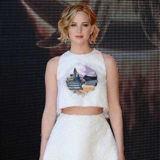 Shop Jennifer Lawrence's Style
