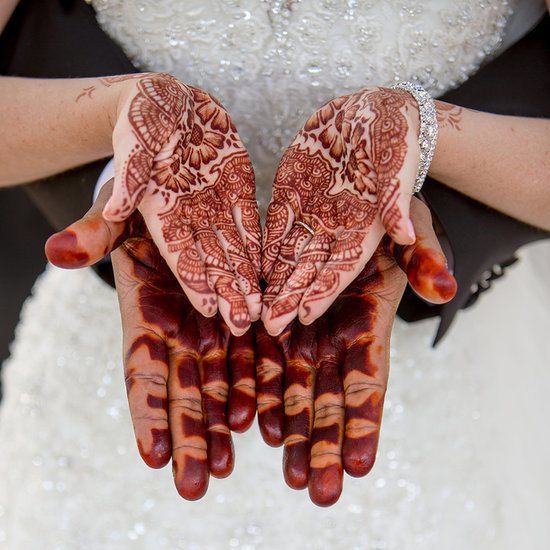 American-Sudanese Wedding