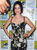 Once Upon a Time's Lana Parrilla Gets Married in Real-Life Fairy Tale