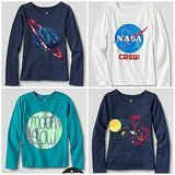 One Heated Letter Persuaded This Retailer to Make Science Tees for Girls