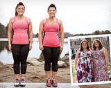 Weight Loss Success Story: How Two Twins Worked Together and Lost 90+ Pounds… Each