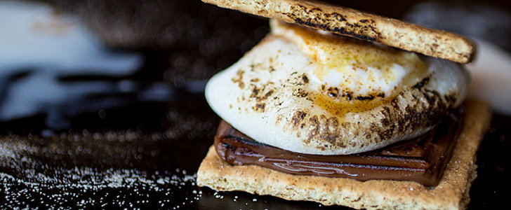 Don't Like Marshmallows? Then Try This S'mores Variation!