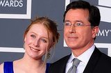5 Pieces Of Heartwarming Dad Advice From Stephen Colbert