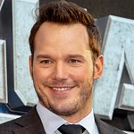Chris Pratt gets honest about emotional eating