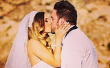 See 'Vandepump Rules' Star Scheana Marie's Wedding Pics (and Crop Top Gown!)