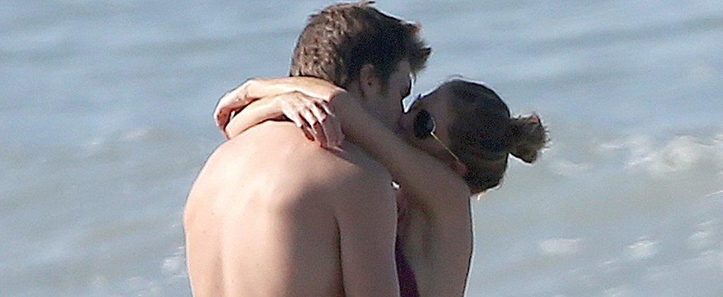 Tom and Gisele's Hottest PDA Moments