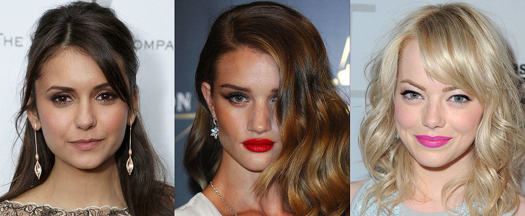 The Affordable Lip Trick to Rocking a Punchy Pout