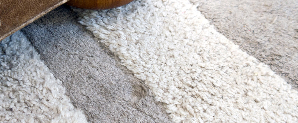 No More Dents! This Hack Makes Carpets So Smooth
