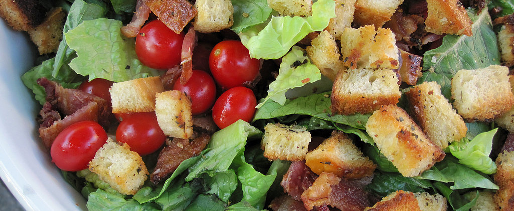 Bacon-Lovers: Meet Your New Favorite Salad