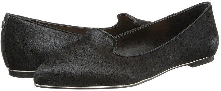 Dolce Vita Black Loafers