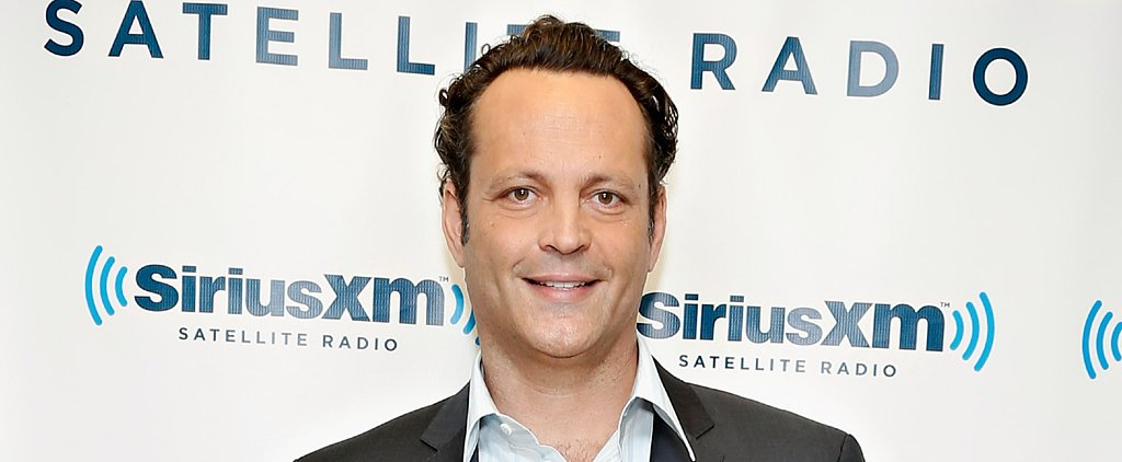 Vince Vaughn Might Be on True Detective Season 2