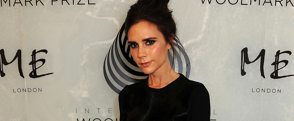 Get Your Hands on Victoria Beckham's Personal Wardrobe