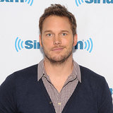 Chris Pratt Rapping To Eminem | Video