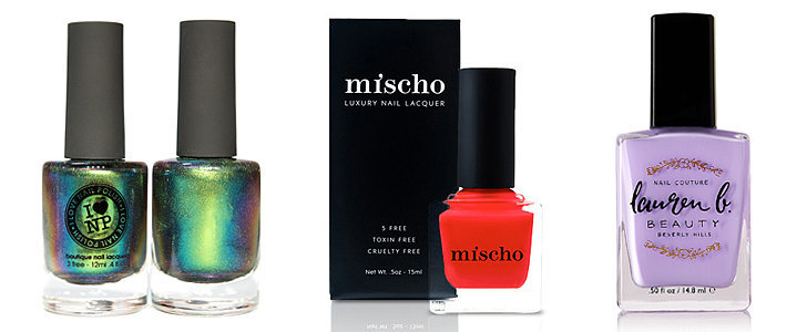 11 Indie Polish Brands Every Nail Addict Should Know
