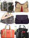 10 of Our Favorite New Diaper Bags For Fall