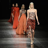 Spring 2015 New York Fashion Week Schedule and Calendar