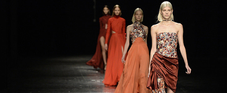 Start Spreading the News: Mercedes-Benz Fashion Week Starts Tomorrow