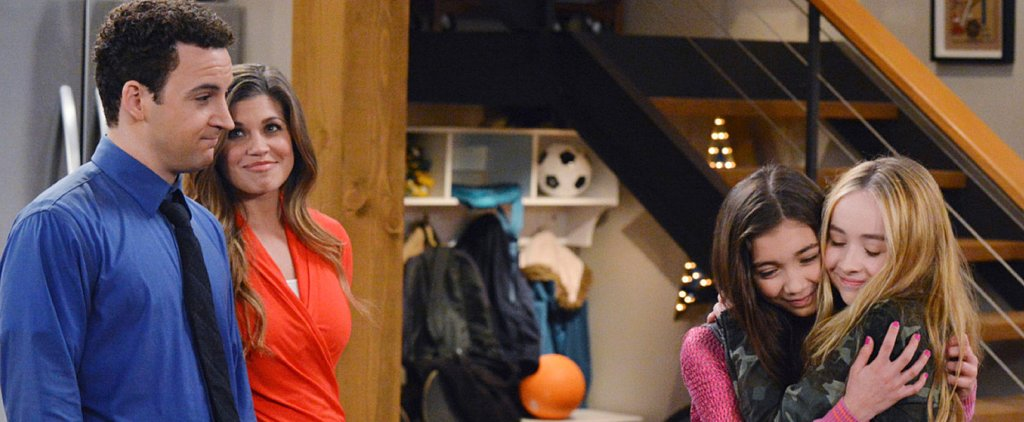 Girl Meets World Has Been Renewed For Season 2