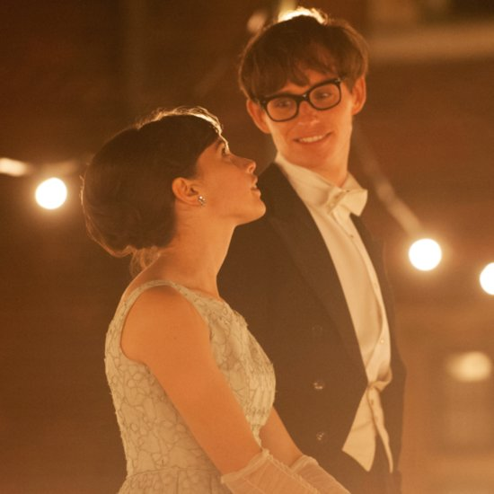 Stephen Hawking Biopic The Theory of Everything Trailer