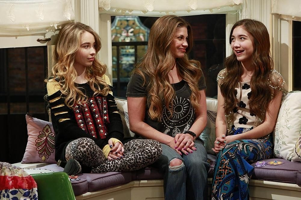 Girl Meets World Season 1 Episode 1