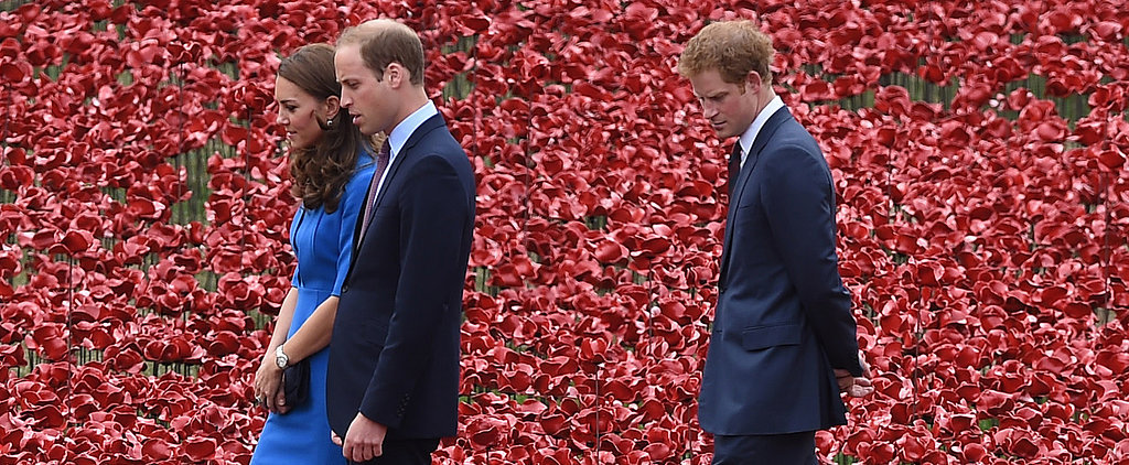 Royal Report: Has Prince Harry Found a Rebound Romance?