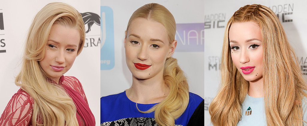 10 Reasons Iggy Azalea Is the Baddest Beauty B*tch in Hip-Hop