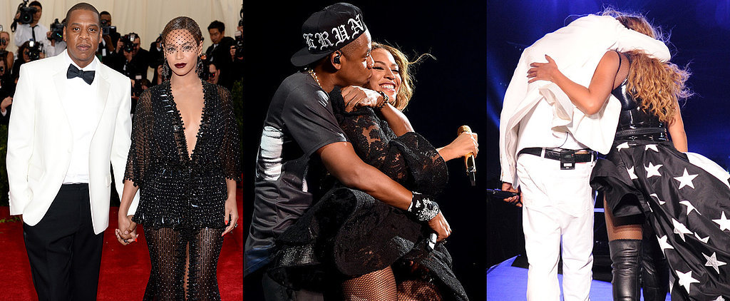 An On-the-Rundown of the Beyoncé and Jay Z Breakup Rumors