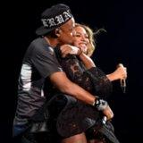 Beyoncé et Jay Z rupture
