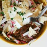 Chipotle Chili Hack