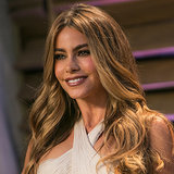 Sofia Vergara on Modern Family Set | Video