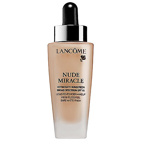 Lancome Nude Miracle