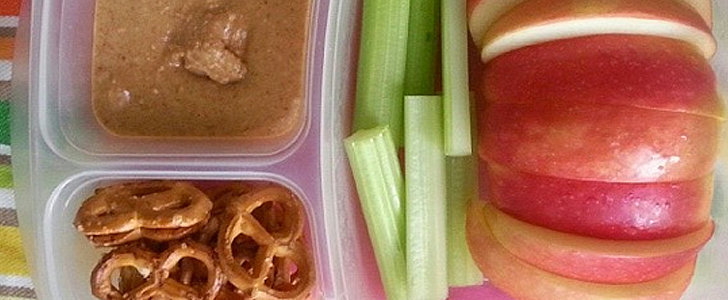 14 Simple and Creative Lunches Just in Time For Class to Start