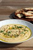 Classic Hummus Dip