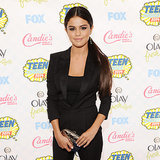 Selena Gomez Outfit at the Teen Choice Awards 2014