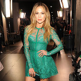 We're Pretty Sure Jennifer Lopez Just Made All the Teens Green With Envy