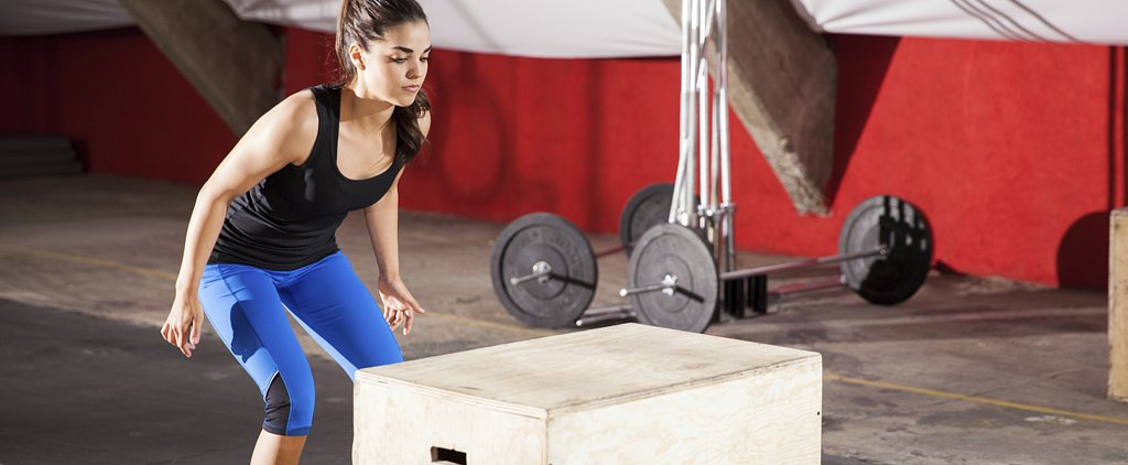 Take This 4-Variation Burpee Challenge!