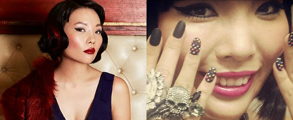Real Beauty: 5 Minutes With Dami Im