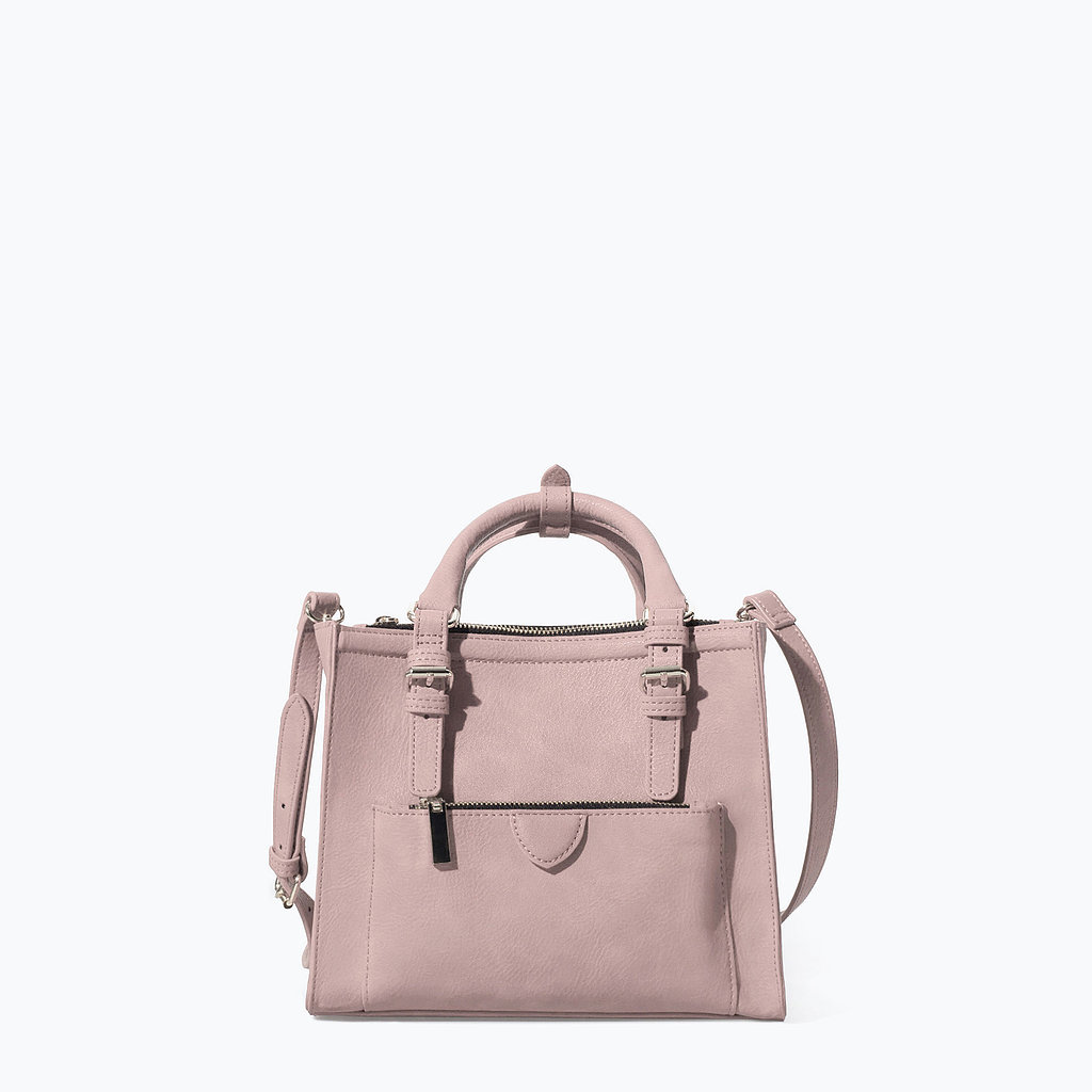Zara Mini Crossbody Bag