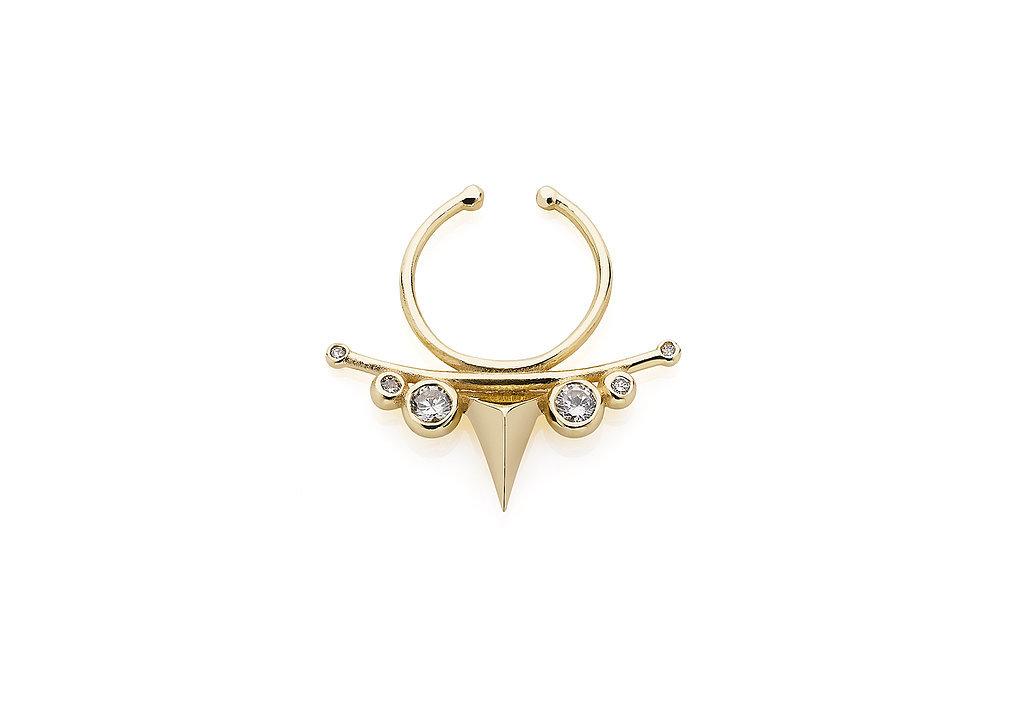 Meadowlark Nose Ring