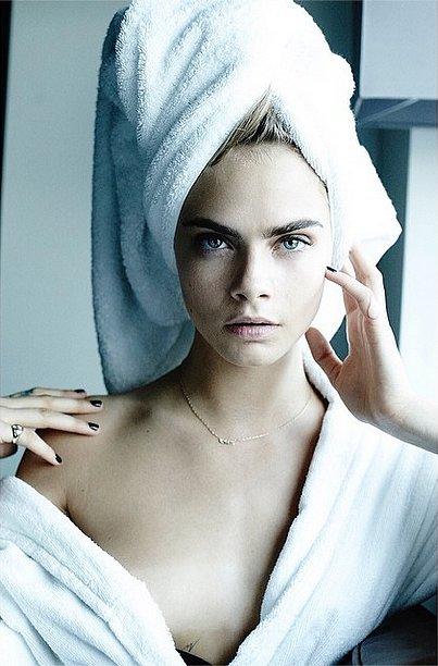 Haute Shower Couture