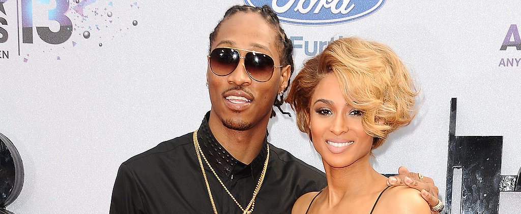 Ciara Has Reportedly Called Off Her Engagement to Future