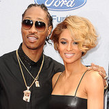 Ciara and Future Reportedly Split