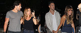 Justin Timberlake's LA Concert Was All About Celebrity Couples