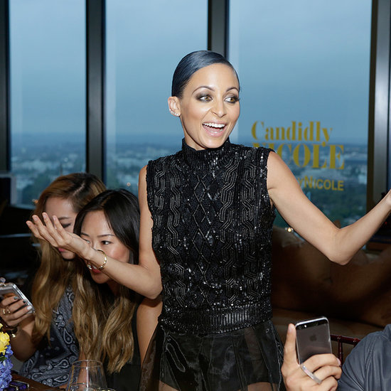 Nicole Richie's Funniest Style Quotes GIFs Candidly Nicole