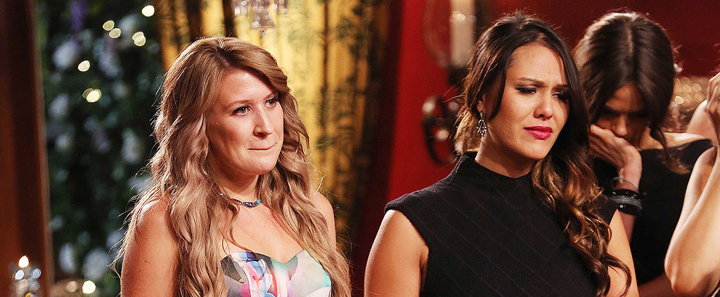 Was Lauren More Upset About Leaving Blake or the Girls on The Bachelor?